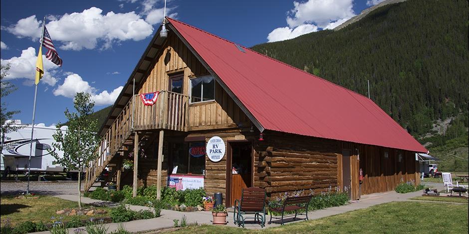 Silverton Colorado Rv Park Amp Jeep Rentals Silver Summit